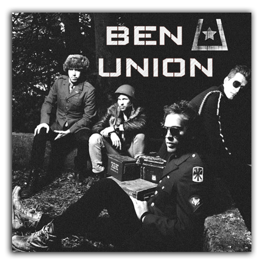 Ben Union Promo Image